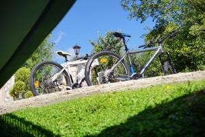 Δωρεάν Mountain bikes
